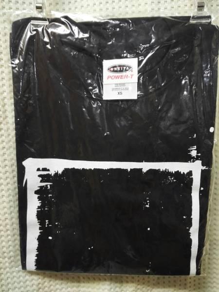 07 バンドTシャツ モーサムトーンベンダー 黒 未使用