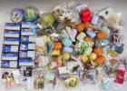 1円スタート 送料無料 海洋堂チョコQ チョコエッグ ユージン等生物 各メーカー 食玩フィギュア ガチャガチャ 大量