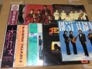 LP<歌謡コーラスグループ>8タイトル10LP(マヒナスターズ・東京ロマンチカ・ロスプリモス・サザンクロス・ハニーシックスほか
