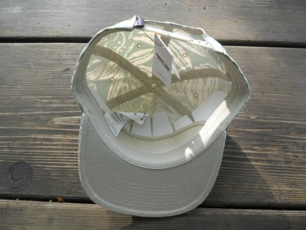 81134ce6 new goods Patagonia PATAGONIA PATALOHA STAND UP HAT TPDG hat : Real ...
