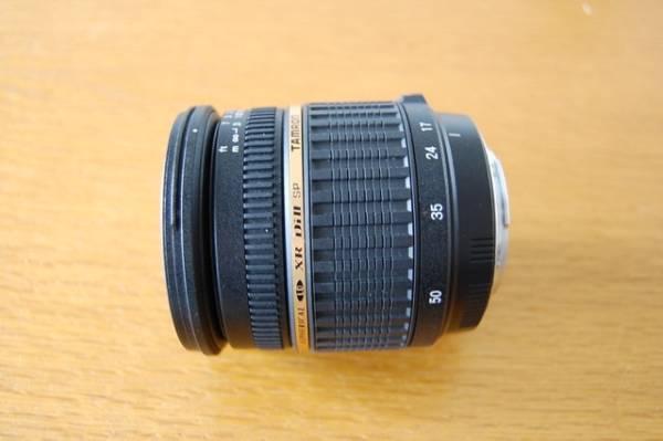 TAMRON タムロン AF 17-50mm F2.8 XR Di Ⅱ SP A16 PENTAX用 中古