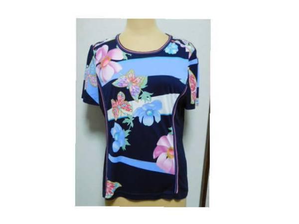 ②★LEONARDSPORT(レオナールスポーツ)Tシャツ・カットソー42★美品