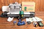 新品 シンワ レーザーロボ BRIGHT 78276 レーザー 墨出し器 セット 工具 電動工具 測定器 kd001952