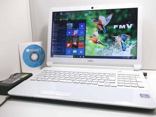 新品保証書付SSHD搭載 ハイブリッド (SSD+HDD1000GB) + クアッドコアCore i7 メモリ8GB ブルーレィ Bluetooth Office2013