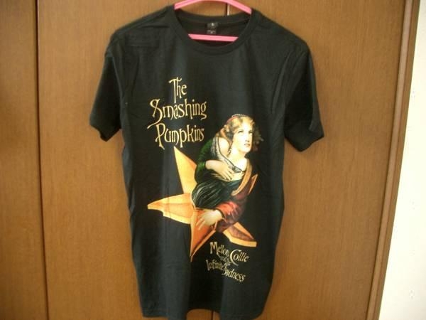Smashing Pumpkins スマッシング・パンプキンズ / Mellon Collie Tシャツ (XS)