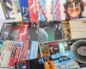 洋楽LPまとめて120枚セット/帯多数/ROCK HARD ROCK POPS/Beatles/Rolling Stones/Deep Purple/Yes/QUEEN/他