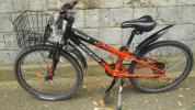 組み立て不要! 現状出品! SPECIALIZED 子供用自転車 24インチ 引取り可能