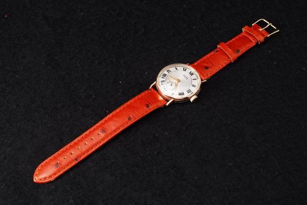 アンティーク ロレックス (ROLEX) マルコーニ腕時計 198754_画像2