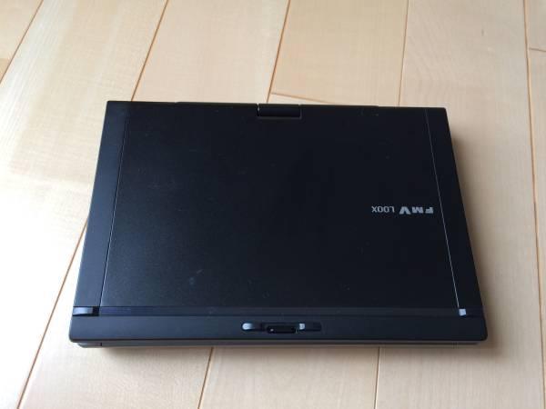 【箱入り】富士通 FMV-BIBLO LOOX P70TN ラップトップにもタブレットスタイルにも!!_画像2