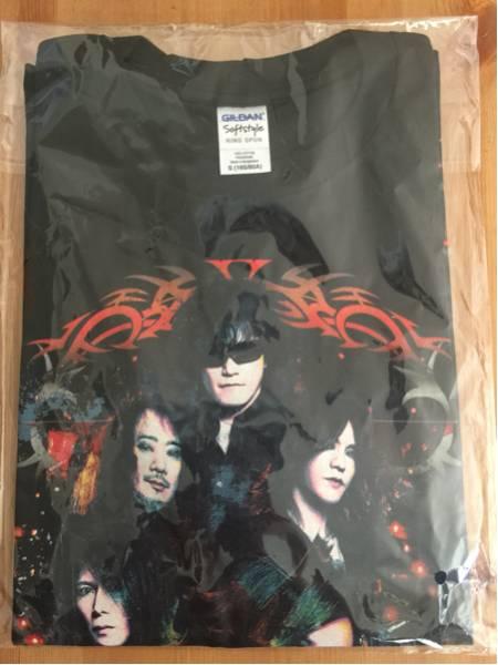 【新品】XJAPAN 2014ツアーTシャツ(Sサイズ) + おまけ付き yoshiki XJAPAN ライブグッズの画像