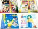 うる星やつら レコード 10枚 サウンドトラック レトロ アニメ ラムちゃん 古い