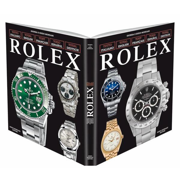 ROLEX専門書 洋書 116500 116520 116610