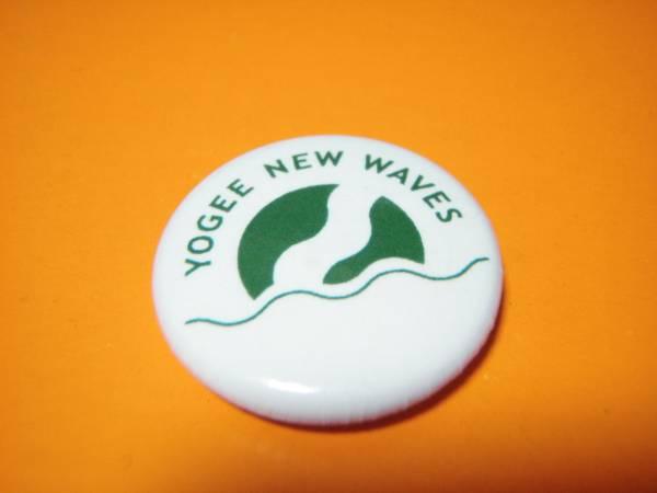 RSRライジングサン2016 バッジ YOGEE NEW WAVES