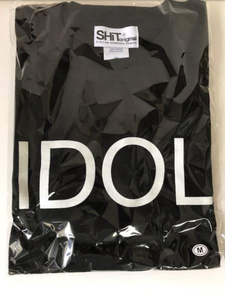 BiSH IDOL Tシャツ Mサイズ GiANT KiLLERS 未使用品