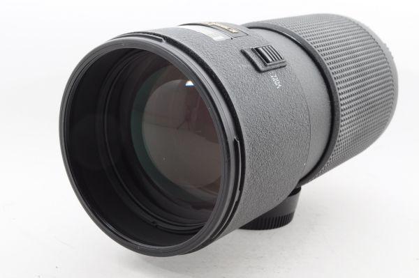 *12685 テスト撮影あり Nikon ニコン ED AF-S NIKKOR 80-200mm F2.8D 80-200/2.8 フード ズーム 交換用 レンズ