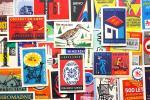 标签 - チェコの古いマッチラベル30枚セットB/ヴィンテージ ノベルティ イラスト ラッピング コラージュ 美品/