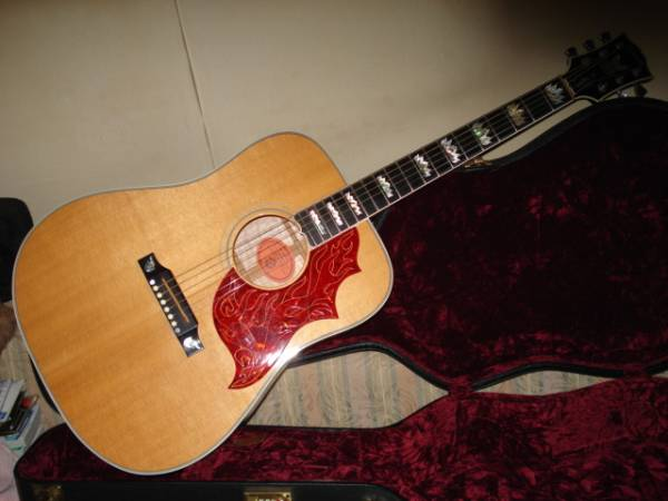 Gibson・ The FIREBIRD Custom ・超レア! 2005年製・全国送料無料!