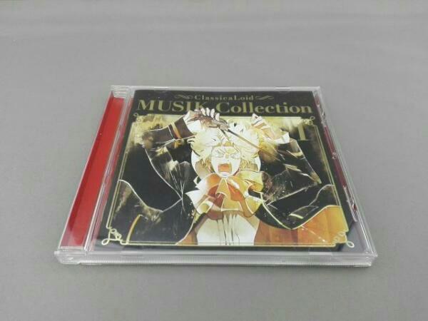 (アニメーション) クラシカロイド MUSIK Collection Vol.1 グッズの画像