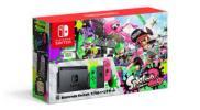 [新品 未開封] Nintendo switch スプラトゥーン2セット 7月21日発売