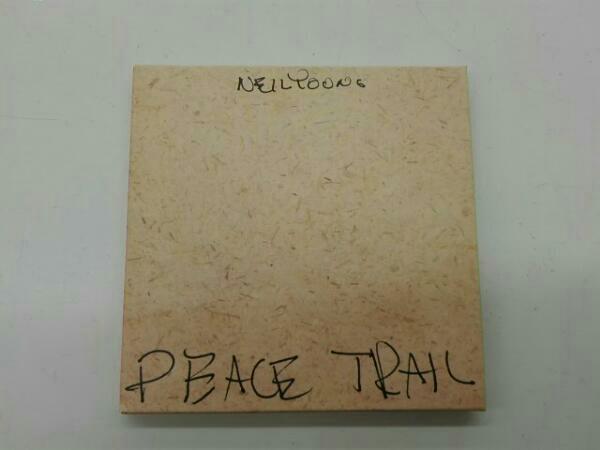ニール・ヤング 【輸入盤】PEACE TRAIL_画像1
