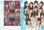 即決 AKB48 チームB 4th Stage 「アイドルの夜明け」 劇場公演 DVD 指原 柏木 渡辺麻友