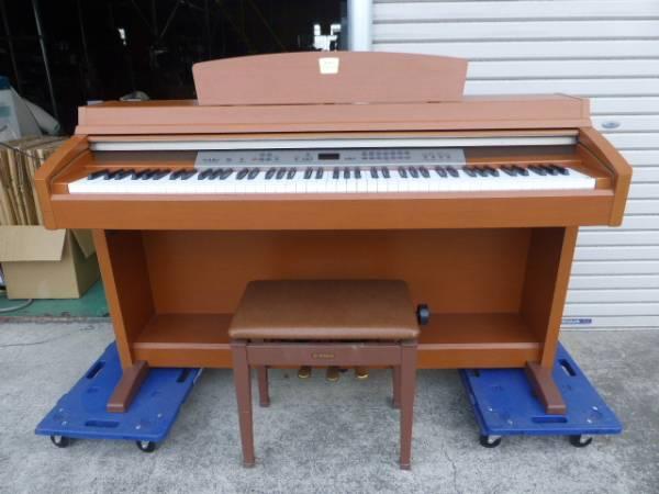 YAMAHA ヤマハ Clavinova クラビノーバ CLP-230C 電子ピアノ 引取り限定 発送不可 椅子付き 中古