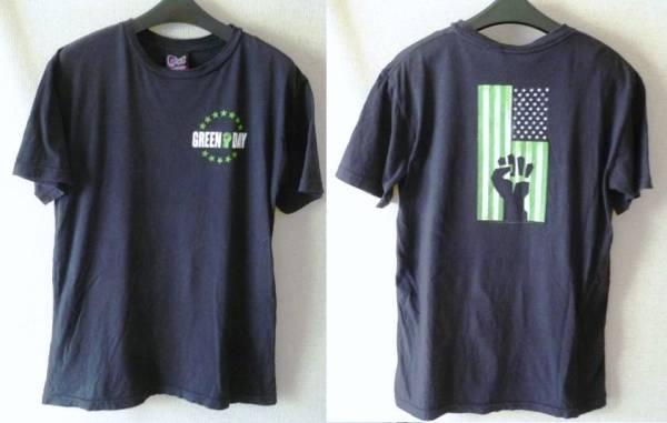 ★即決★【GREEN DAY】Tシャツ