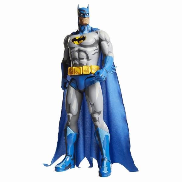 DCコミックス/ オリジナルトリビュートシリーズ ビッグフィギュア: バットマン 19インチ アクションフィギュア グッズの画像