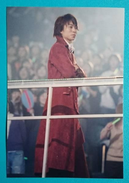 嵐◆櫻井翔【2003年12月26日Mステスーパーライブ】貴重な写真 ⑤〈Konica〉