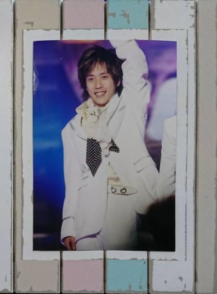 嵐◆貴重な写真◆二宮和也【ベストアーティスト 2003】初期写真〈Konica〉⑦