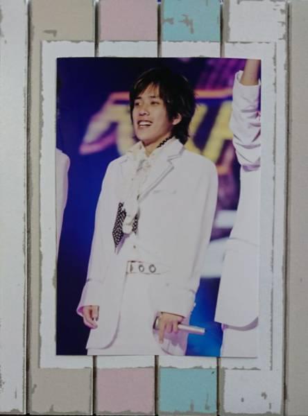 嵐◆貴重な写真◆二宮和也【ベストアーティスト 2003】初期写真〈Konica〉④
