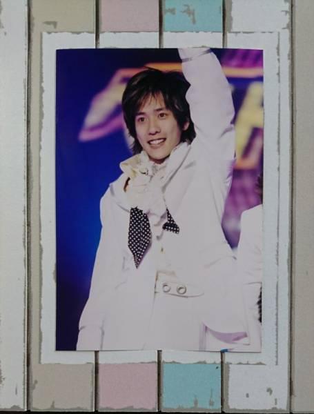嵐◆貴重な写真◆二宮和也【ベストアーティスト 2003】初期写真〈Konica〉⑤