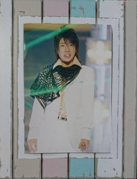 嵐◆貴重な写真◆相葉雅紀【ベストアーティスト 2003】初期写真〈Konica〉②