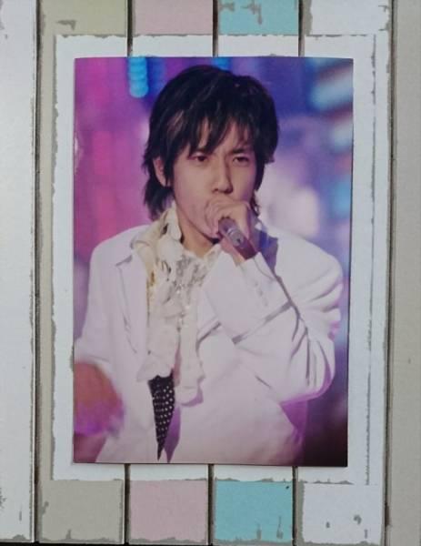 嵐◆貴重な写真◆二宮和也【ベストアーティスト 2003】初期写真〈Konica〉②