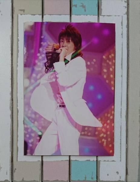 嵐◆貴重な写真◆相葉雅紀【ベストアーティスト 2003】初期写真〈Konica〉①