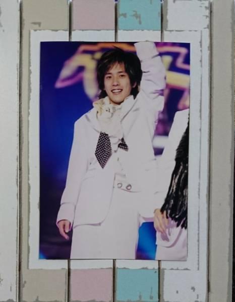 嵐◆貴重な写真◆二宮和也【ベストアーティスト 2003】初期写真〈Konica〉⑥