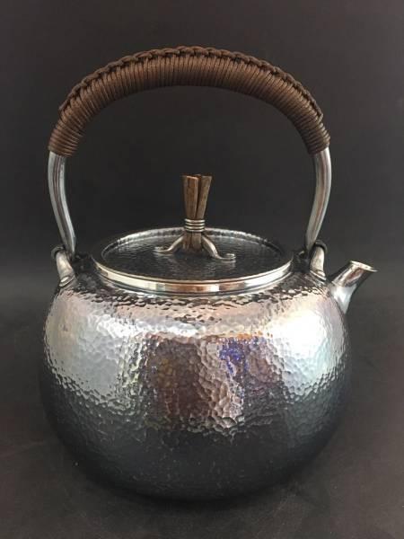 茶道具の情報