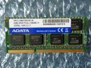 ☆☆ADATA PC3L-12800S DDR3L 1600 8GB1枚 動作確認済!☆☆