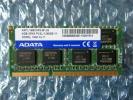 ☆☆ADATA PC3L-12800S DDR3L 1600 8GB1枚 動作確認済!その2☆☆