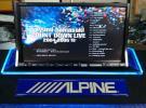 アルパイン SDナビ VIE-X05 地デジ内蔵4×4 CD DVD 地図2010 フルセグ ワンセグ自動切り替え ALPINE