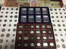 【必見!】世界の古銭まとめて放出!金貨や銀貨も入ったコレクション品、PCGSスラブコインから海外古紙幣など