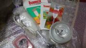 M133 Tupperware bamix タッパーウェア バーミックス ハンドミキサー チェリーテラス スムージー離乳食スープふりかけホイップ
