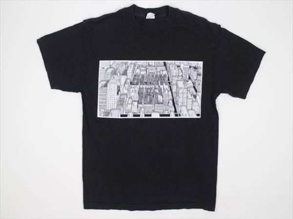 Blink-182 ブリンク 2011ツアーTシャツ(M)パンクバンド