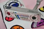 Kyпить 2017 SCOTTY CAMERON SELECT NEWPORT2 34inch セレクト ニューポート2 限定 笑顔 34inch на Yahoo.co.jp