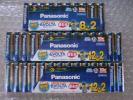 即決 新品 Panasonic パナソニック エボルタ アルカリ乾電池 単3形 38本 数量9 送料180円~ 1本あたり35円