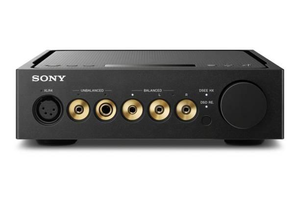 ソニー SONY TA-ZH1ES 独自開発の「D.A.ハイブリッドアンプ」、DSD 22.4M768kHz/ハイレゾ音源に対応したDAC内蔵のヘッドホンアンプ-日本代购网图片2链接