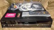 ダブルチューナーでW録画 600GB 東芝RD-XD92 地デジBSCS HDMI/D/S端子有 カートリッジRAM対応 DVD-R/RW/RAMマルチ TOSHIBA 新品リモコン付