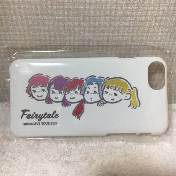 フェアリーズ  iPhoneケース A(Fairytale) ライブグッズの画像