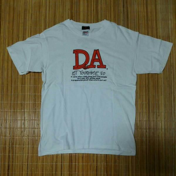 ドラゴンアッシュ Dragon Ash Tシャツ Tee バンドT ツアーT オフィシャル レア 降谷健志 KJ ライブグッズの画像
