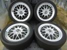 美品絶版軽量!!RAYS VOLK RACING 215/50R17 シルビアセドリックグロリアローレルアリストクラウンレクサスHS.ISリーフルミオンジェイド他に